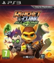 Ratchet & Clank: All 4 One Wiki - Gamewise