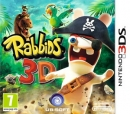 Rabbids 3D on 3DS - Gamewise
