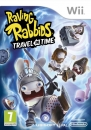 Raving Rabbids: Travel in Time on Wii - Gamewise