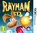 Rayman 3D on 3DS - Gamewise