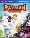 Rayman Origins on PSV - Gamewise