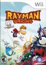 Rayman Origins on Wii - Gamewise
