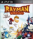 Rayman Origins on PS3 - Gamewise
