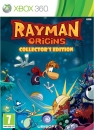 Rayman Origins on X360 - Gamewise