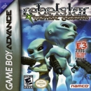 Rebelstar: Tactical Command