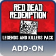 Red Dead Redemption: Legends & Killers