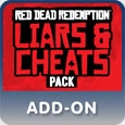 Red Dead Redemption: Liars & Cheats