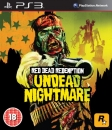 Red Dead Redemption: Undead Nightmare for PS3 Walkthrough, FAQs and Guide on Gamewise.co