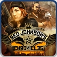 Red Johnson's Chronicles: Episode 1