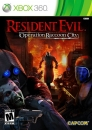 Resident Evil: Operation Raccoon City (Special Edition). Release Date - X360