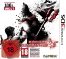 Resident Evil: The Mercenaries 3D [Gamewise]