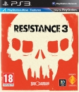 Gamewise Wiki for Resistance 3 (PS3)