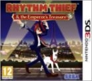 Rhythm Thief & the Emperor's Treasure [Gamewise]