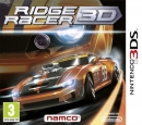 Ridge Racer 3D Wiki on Gamewise.co