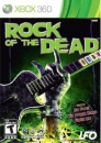 Rock of the Dead boxart at gamrReview
