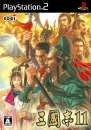 Romance of the Three Kingdoms XI [Gamewise]