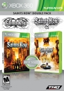 Saints Row Double Pack