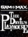 Sam & Max: The Devil's Playhouse - Episode 2: The Tomb of Sammun-Mak