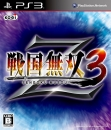 Samurai Warriors 3Z [Gamewise]