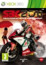 SBK 2011: FIM Superbike Championship on Gamewise