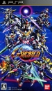 SD Gundam G Generation World on PSP - Gamewise