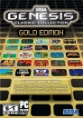 Sega Genesis Classic Collection: Gold Edition'