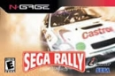 Sega Rally Championship'