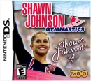 Shawn Johnson Gymnastics'