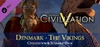 Sid Meier's Civilization V - Civilization and Scenario Pack: Denmark - The Vikings