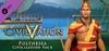 Sid Meier's Civilization V - Civilization and Scenario Pack: Polynesia