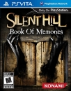 Silent Hill: Book of Memories for PSV Walkthrough, FAQs and Guide on Gamewise.co