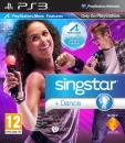 SingStar Dance on PS3 - Gamewise