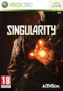 Singularity on X360 - Gamewise