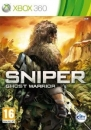 Sniper: Ghost Warrior on X360 - Gamewise