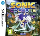Sonic Colors [Gamewise]