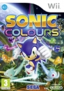 Sonic Colours on Wii - Gamewise