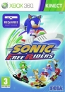 Sonic Free Riders on X360 - Gamewise
