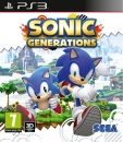 Sonic Generations for PS3 Walkthrough, FAQs and Guide on Gamewise.co