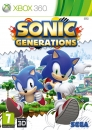 Sonic Generations for X360 Walkthrough, FAQs and Guide on Gamewise.co