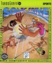 Sonic Spike