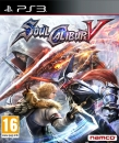 SoulCalibur V Wiki Guide, PS3