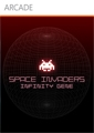 Space Invaders Infinity Gene'
