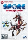 Spore Creepy & Cute Parts Pack