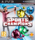 Sports Champions on PS3 - Gamewise