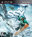SSX on Gamewise