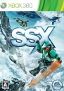 SSX on X360 - Gamewise