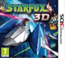 Star Fox 64 3D [Gamewise]