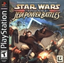 Star Wars Episode 1: Jedi Power Battles