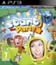 Start the Party! on PS3 - Gamewise