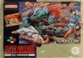 Street Fighter II: The World Warrior for SNES Walkthrough, FAQs and Guide on Gamewise.co